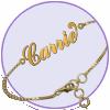 English/Hindi/Bengali Bracelet